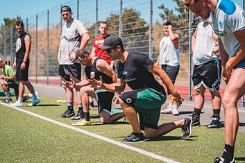 Wils Athletics Personal Training