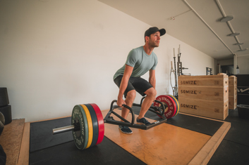 Wils Athletics Kraftraum für dein Training